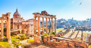 Rome and Coach Tour