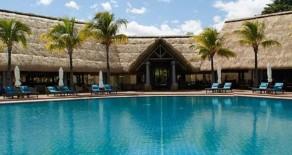 Sands Suites Resort